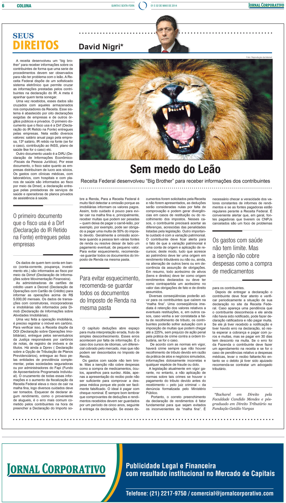 Jornal-Corporativo-David-IR