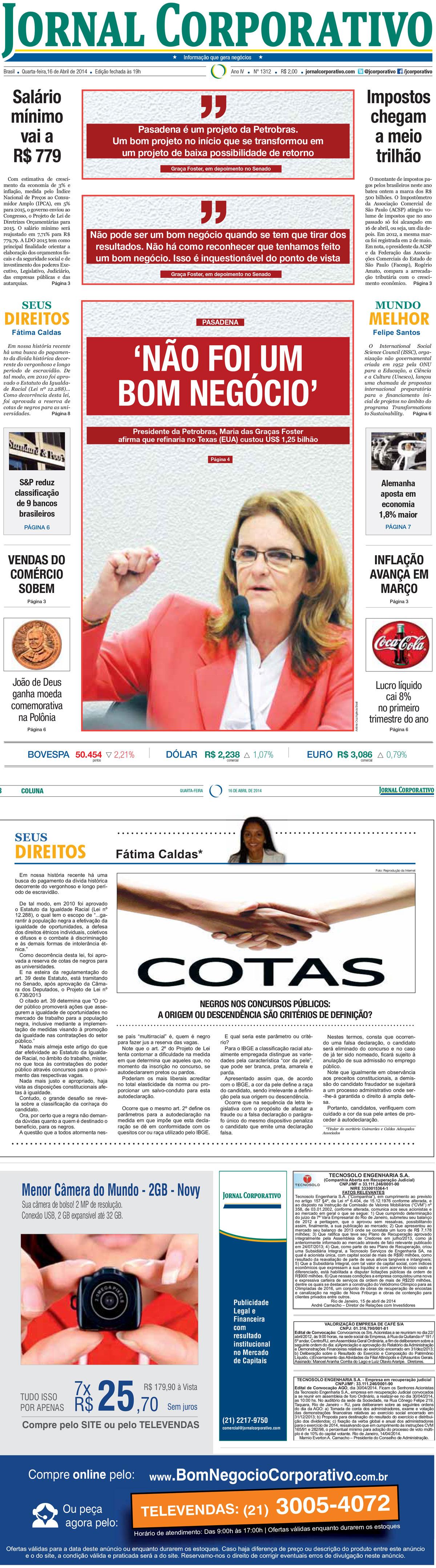 Jornal-Corporativo-Fatima-Cota-para-negros