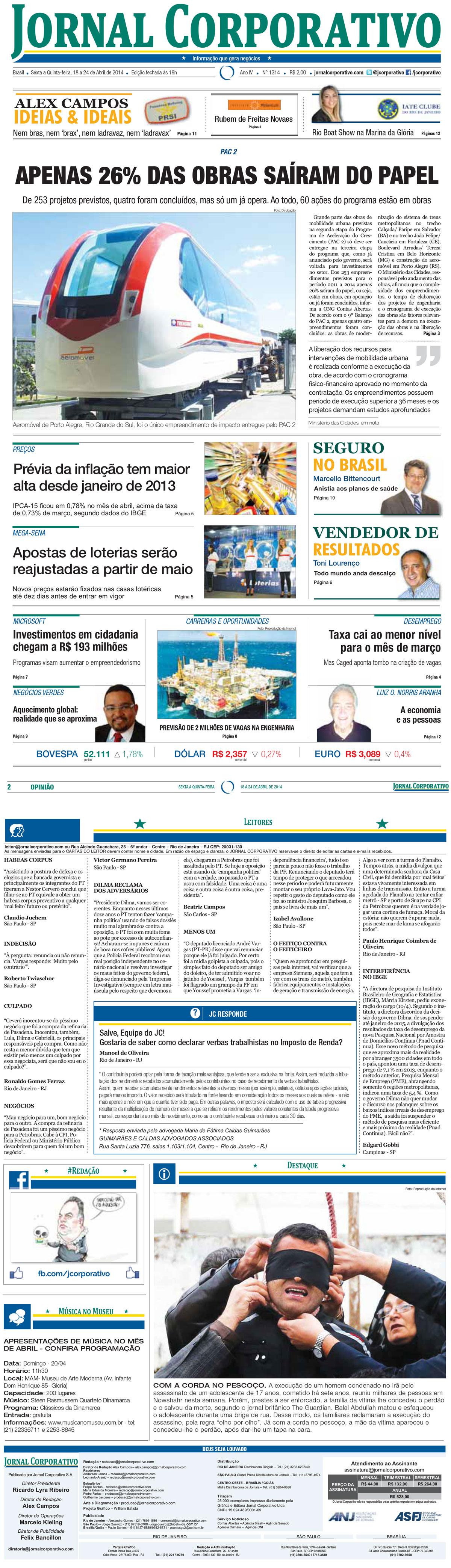 Jornal-Corporativo-IR-Trabalhista