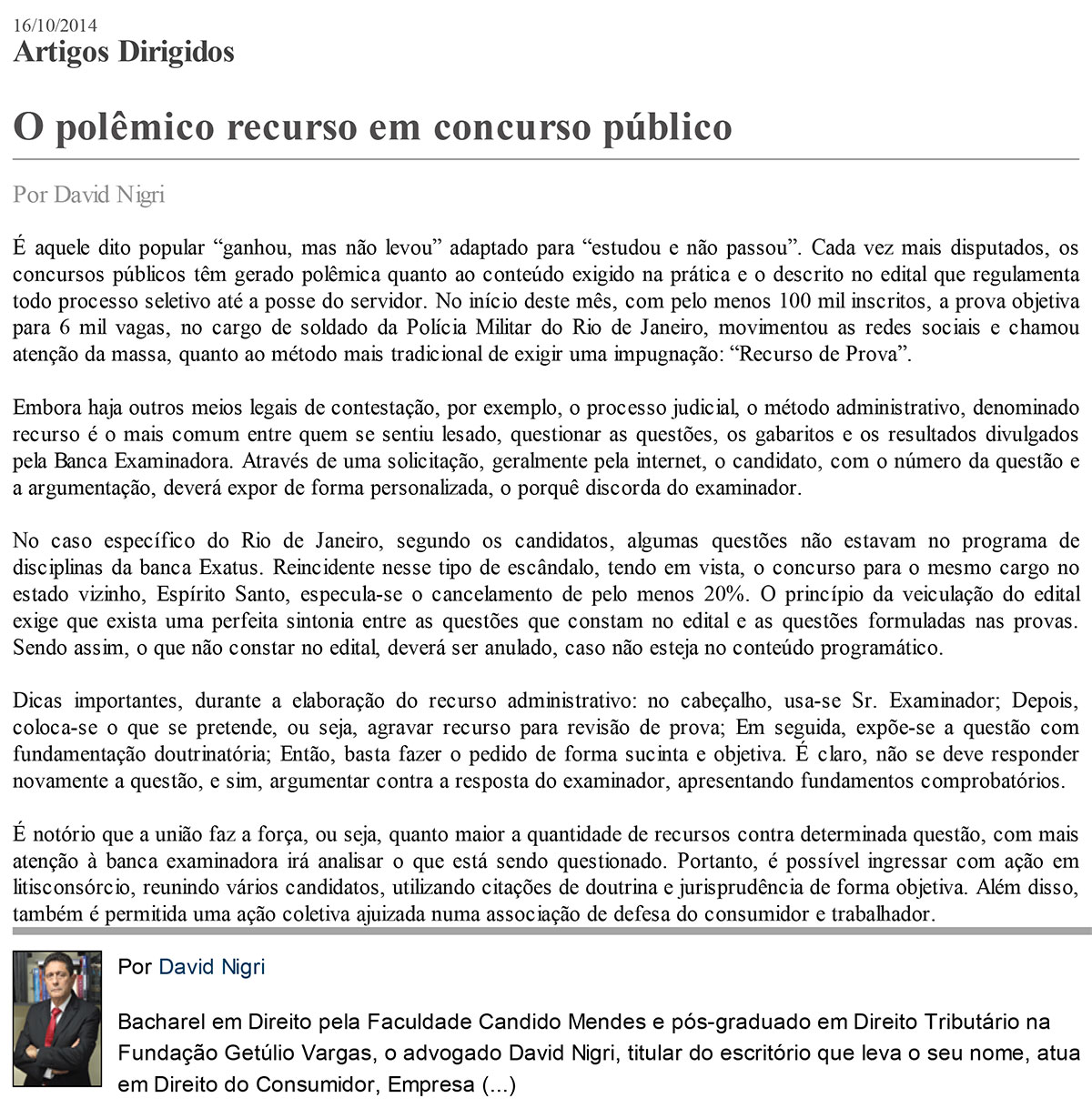 folha-dirigida-david-nigri-o-polemico-recurso-em-concurso-publico