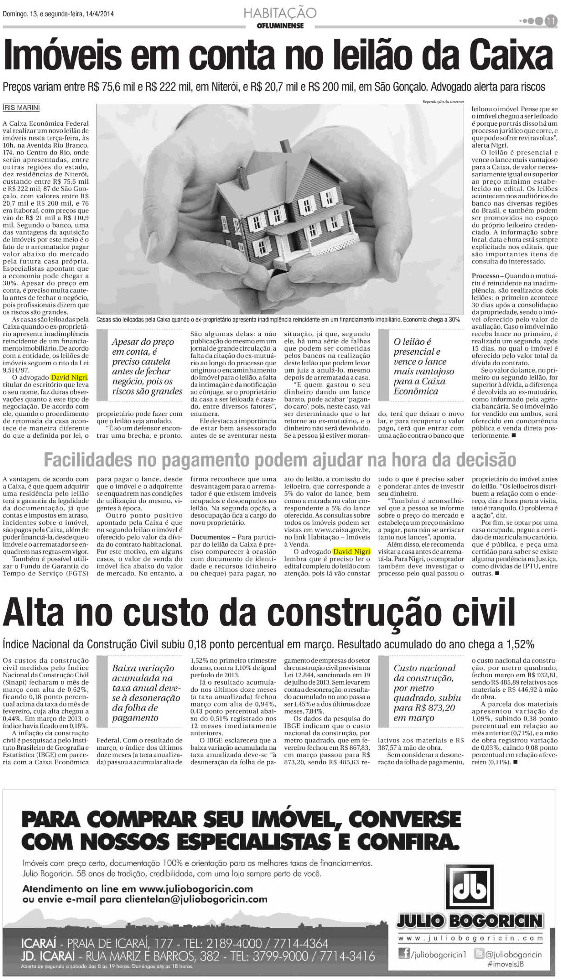 Jornal-O-Fluminense-Leilão