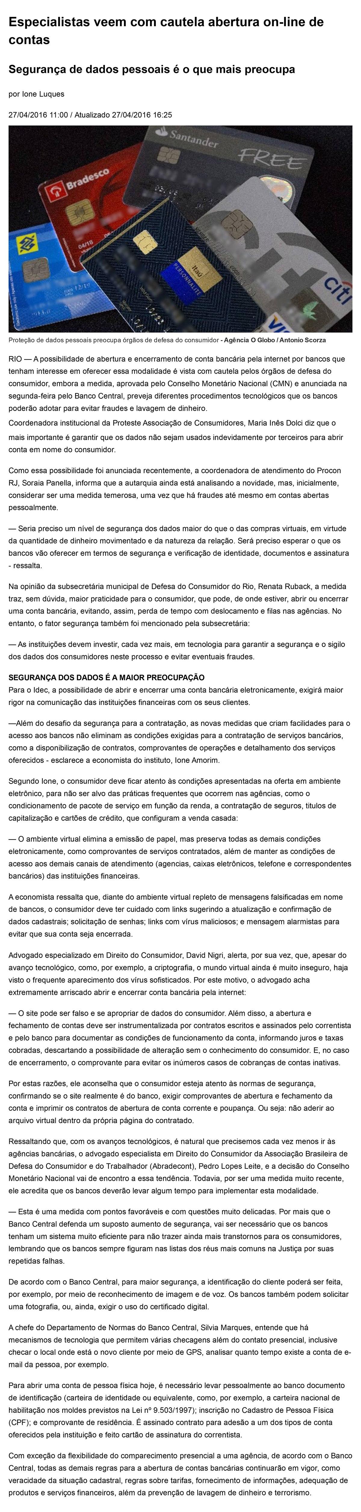 especialistas-veem-com-cautela-abertura-on-line-de-contas-jornal-o-globo
