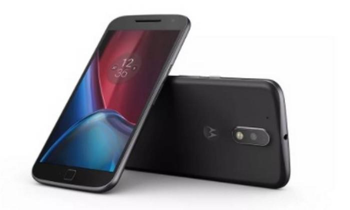 Reprodução/site da Motorola